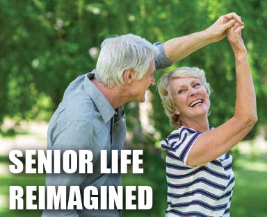 Senior Life at Aravilla Clearwater Memory Care